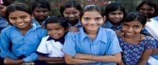 UP Scheme for Adolescent Girls SAG