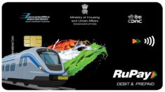 [Apply] National Common Mobility Card (NCMC) Online Registration 2020-2021 – One Nation One Mobility Card