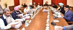 Punjab Debt Waiver Scheme for 2.85 lakh Farm Labourers & Landless Farmers