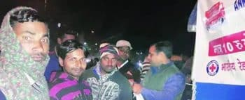 Annapurna Akshaya Patra Yojana Chandigarh