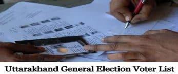राजस्थान वोटर कार्ड लिस्ट 2020 – सीईओ मतदाता सूची ग्राम पंचायत, जिलानुसार पीडीऍफ़ डाउनलोड करें
