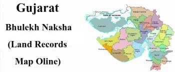 Gujarat Bhulekh Naksha Land Records Map Online