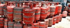 LPG Gas Cylinder New Prices May 2019