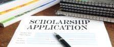 MP Government SC Students Abroad Studies Scholarship Scheme