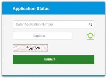 Status of Application for New Ration Card in Kerala