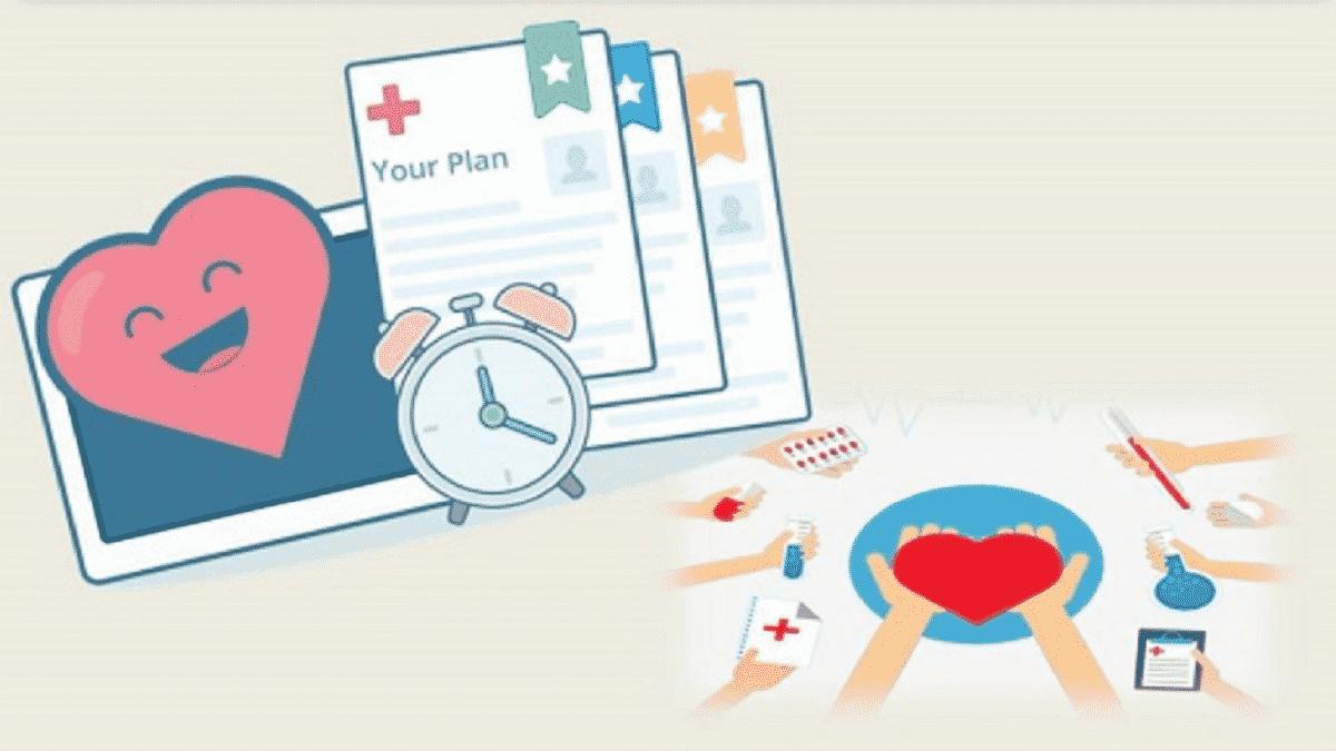 AP Dr. YSR Aarogyasri Health Card Download