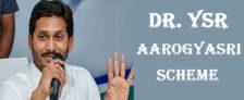 AP YSR Aarogyasri Health Scheme