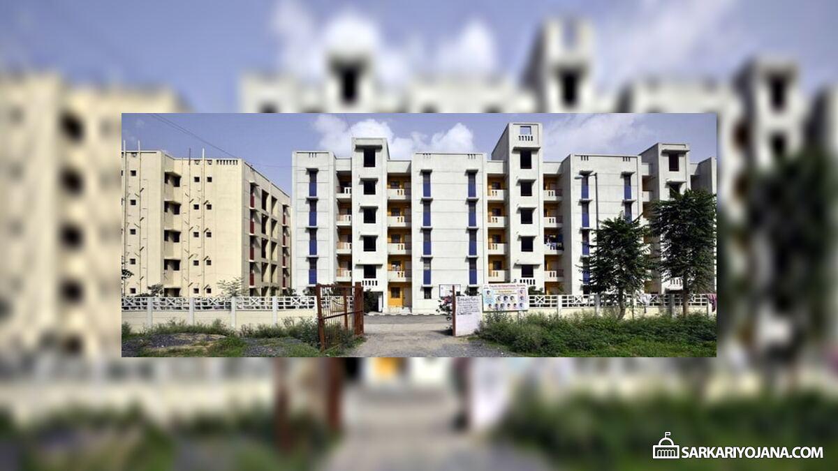 DDA SC / ST Online Housing Scheme