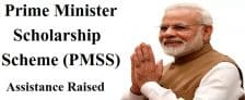 PM Scholarship Scheme Assistance Hiked