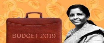 1 Lakh Mudra Yojana Bank Loan For Women Entrepreneurs in Union Budget 2019-20