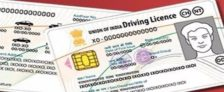 Apply Learners Driving Licence India Online