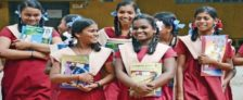 Tamil Nadu Free School Shoes Scheme
