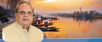 J&K Govt New Schemes List Satyapal Malik