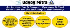 Haryana Udyog Mitra Scheme