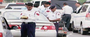 New Traffic Challan Rates Fines List