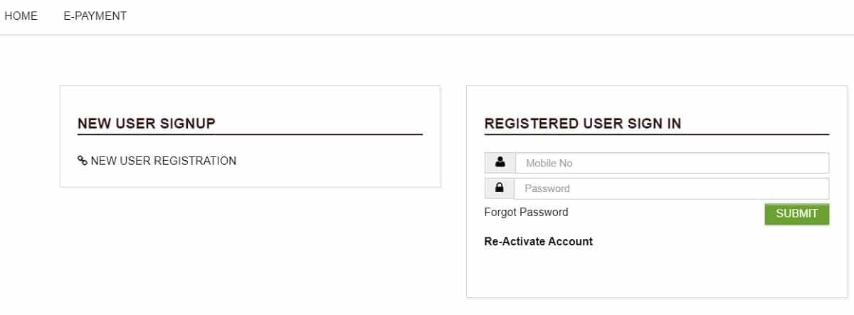 Haj Online Application Form 2021