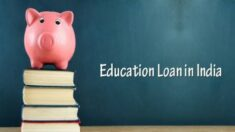 Education Loan Interest Rate India