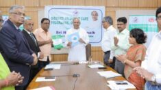 Odisha District Palliative Care Programme for Capital Hospitals & RGH Rourkela