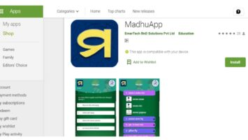 Odisha Madhu App Download Google Playstore