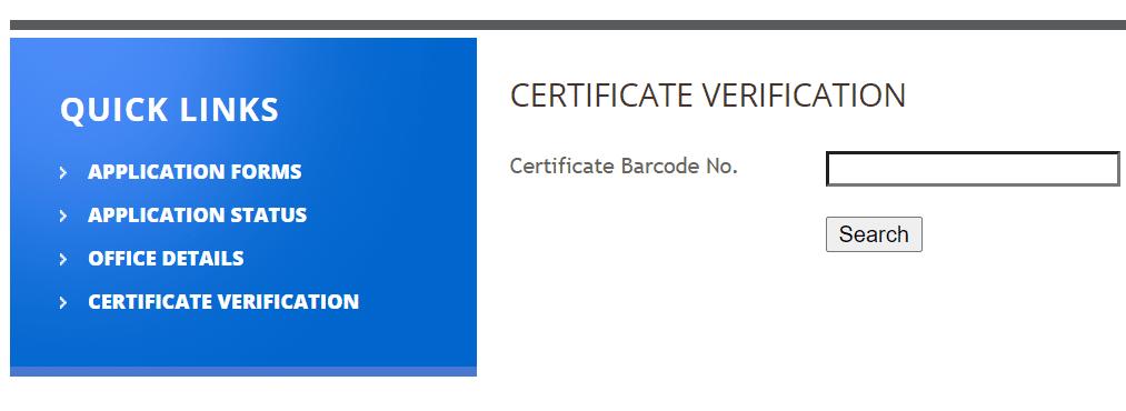 Odisha OBC SEBC Residence Income Caste Certificate Verification