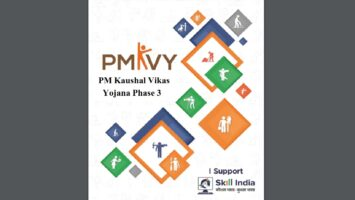 PM Kaushal Vikas Yojana 3rd Phase – PMKVY 3.0  to Start for Skill Development