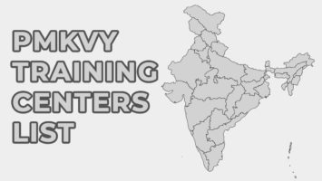 PMKVY Training Centers List