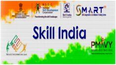 PM Kaushal Vikas Yojana 3rd Phase PMKVY 3.0 Job Role & Training Center List