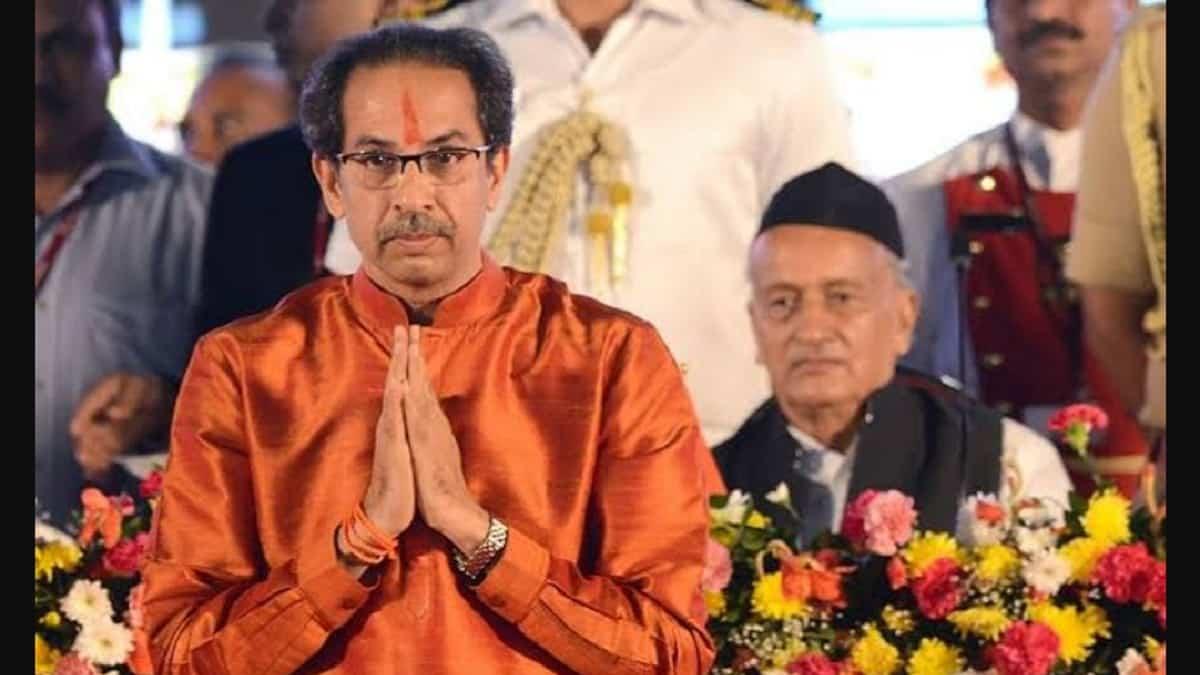 Shiv Thali Balasaheb Thackeray Anna Rath