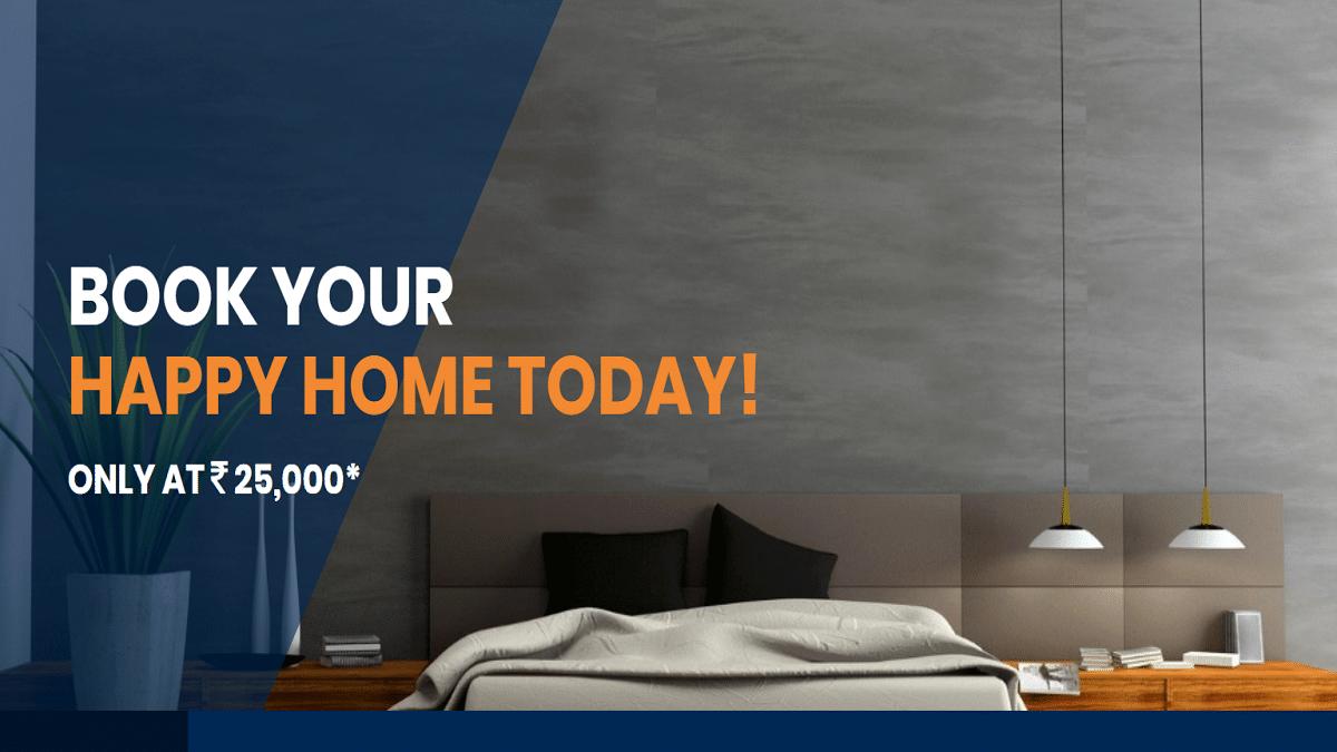 housingforall.com – Housing For All Portal Registration / Login for Home-buyers