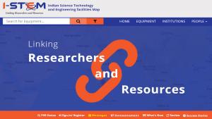 istem.gov.in – I-STEM Portal Registration | Equipment List | ISTEM App Download