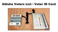 CEO Odisha Voter List 2021 PDF with Photo Download @ ceoorrissa.nic.in [Name Search]