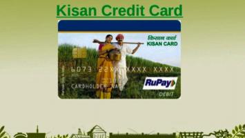 केसीसी लोन कार्ड ऑनलाइन आवेदन पत्र / दस्तावेज