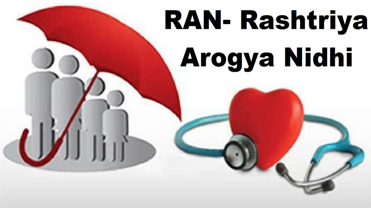 Rashtriya Arogya Nidhi Scheme