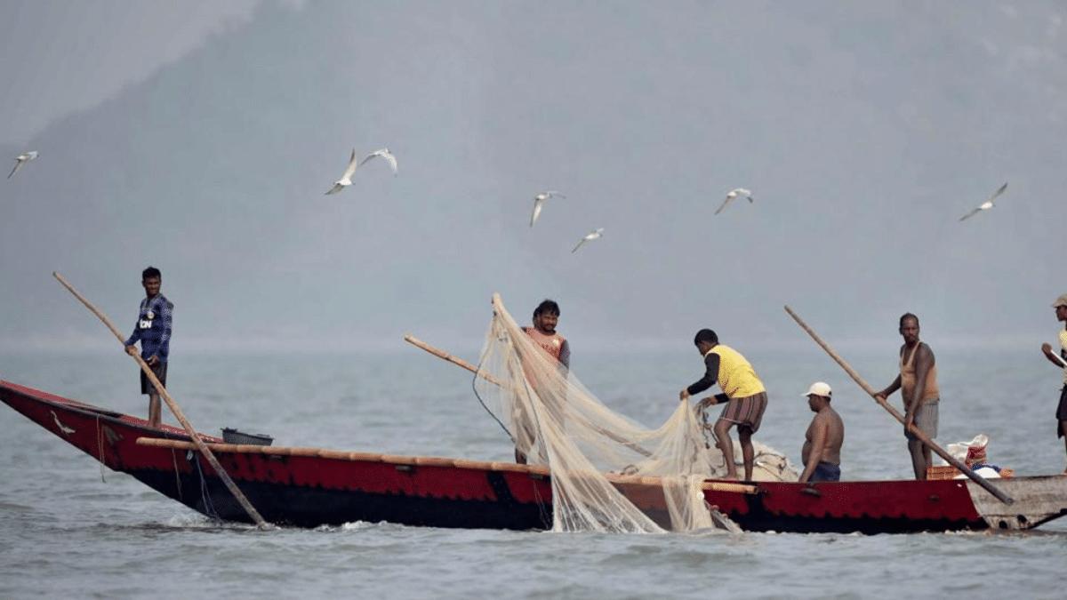 TN Marine Fishermen Census Data