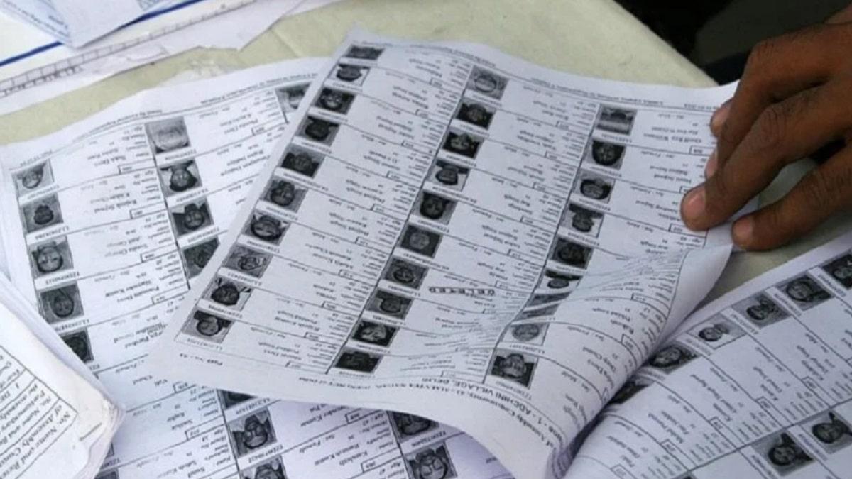 Uttarakhand CEO Voter List ID Card Download