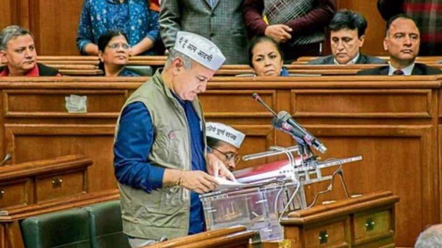 Delhi Ayushman Bharat Yojana PMJAY