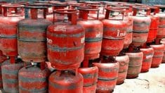 LPG Gas Cylinder New Prices April 2020