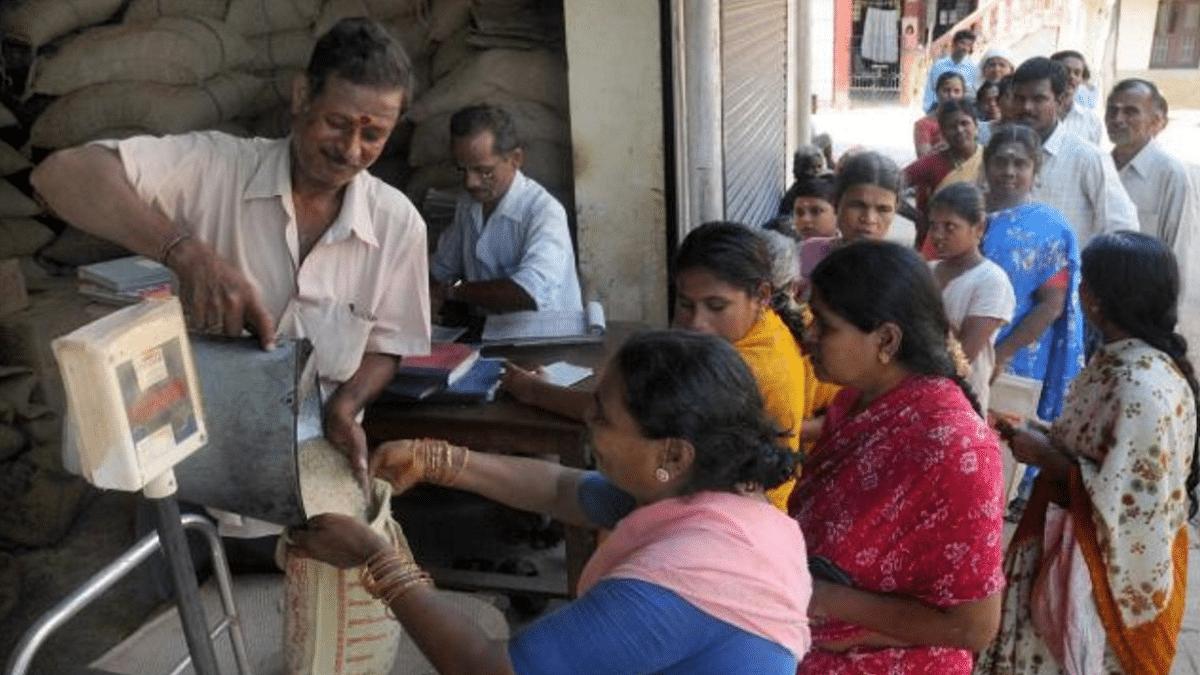 New Telangana Ration Card List