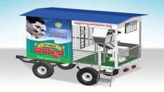 AP YSR Rice Doorstep Delivery Scheme