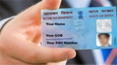 Instant e PAN Card using Aadhaar Card – Apply Online, Check Status & Download [in 10 Minutes]