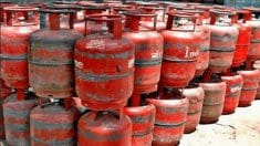 May 2020 LPG Gas Cylinder New Prices