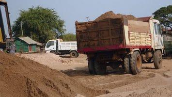 Karnataka Maralu Mithra App Sand Booking