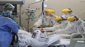 TN Fixes Covid-19 Treatment Rates CMCHIS