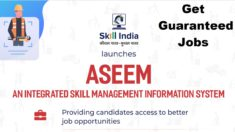 ASEEM Portal Registration Skilled Employees Employers