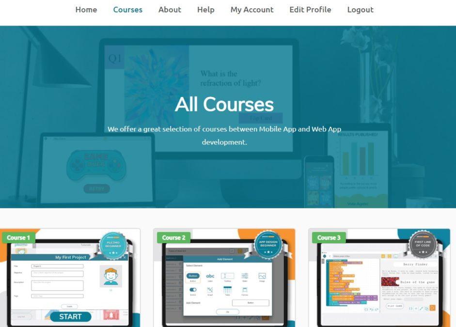 ATL App Development Module Free Online Courses