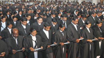 Tamil Nadu Young Advocates Stipend Scheme Rs. 3000
