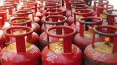 August 2020 LPG Gas Cylinder Price