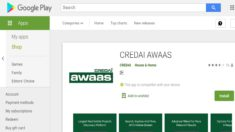 CREDAI Awaas Mobile App Download Android