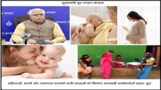Haryana Mukhyamantri Doodh Uphar Yojana (मुख्यमंत्री दूध उपहार योजना) 2020-2021 – Free Fortified Milk Gift to Children, Pregnant Women & Lactating Mothers