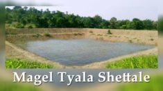 Magel Tyala Shettale Farm Pond Subsidy Scheme Online Applications / Registration Form 2020-2021 at egs.mahaonline.gov.in